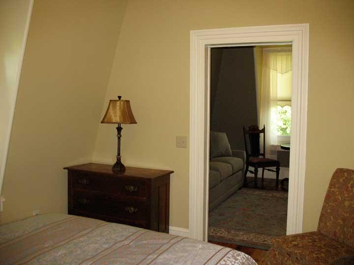 Suite 401 Rooms