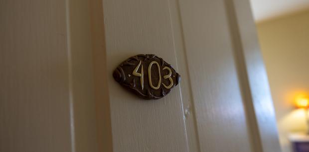 King Room 403